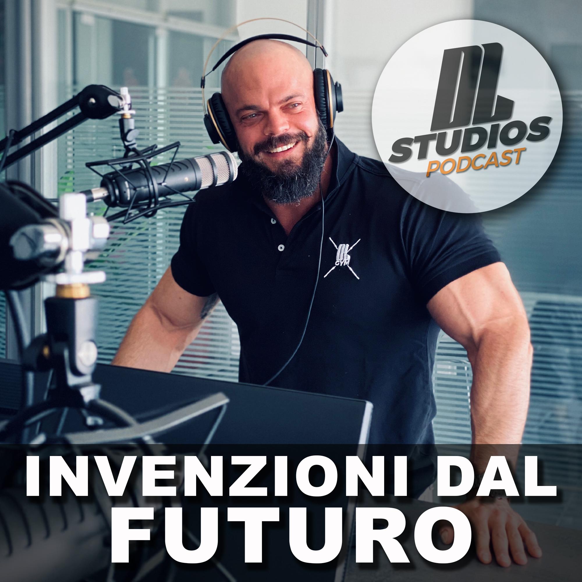 IL FUTURO E' VICINO | invenzioni che cambieranno il mondo.