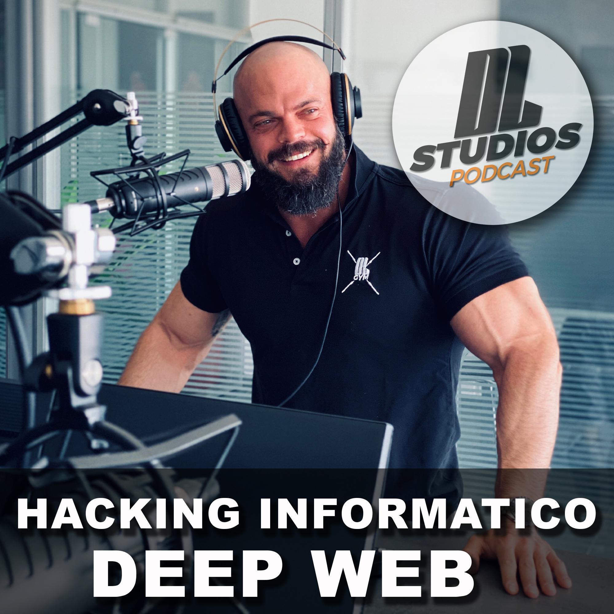 Deep web e hacking informatico