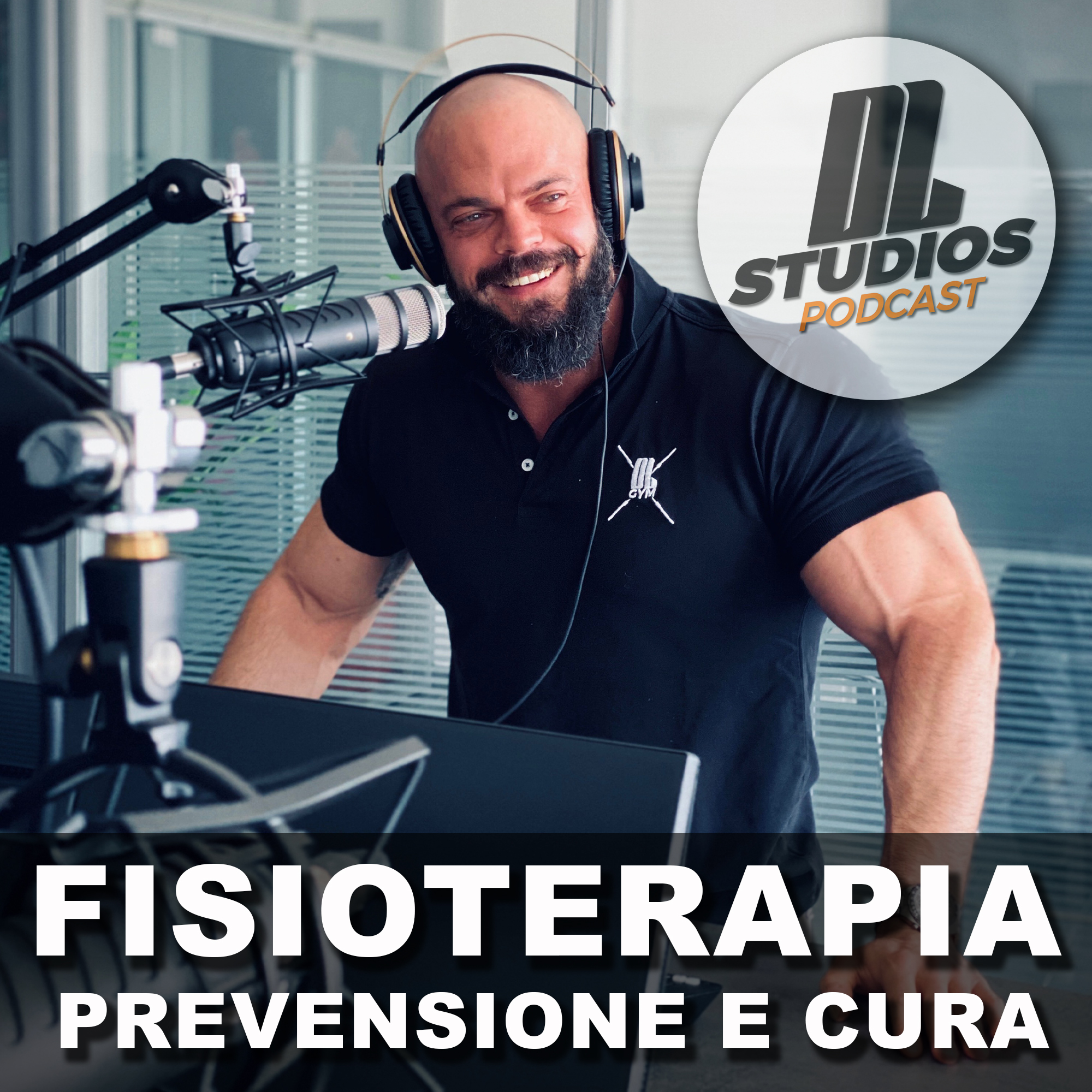 Fisioterapia prevenzione e cura