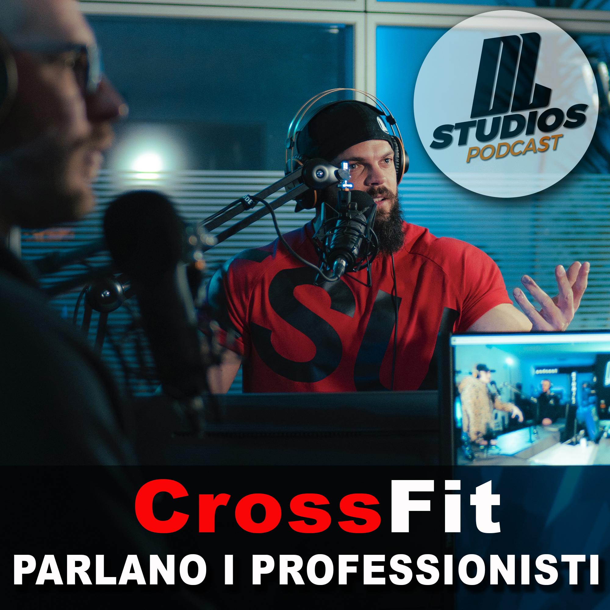 Parliamo di CrossFit